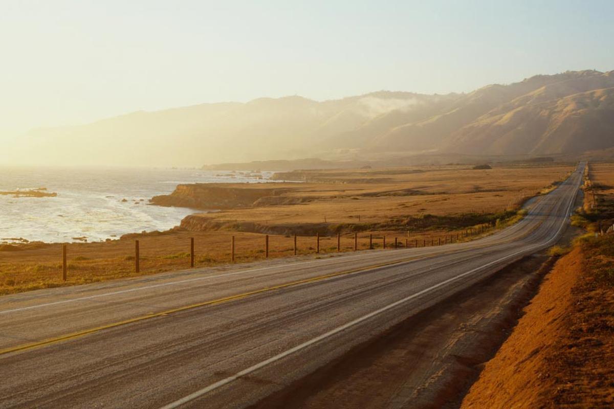 America's Most Beautiful Roads