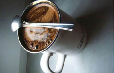 Coffee: How to Fulfill your Addiction on the Road