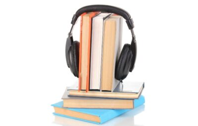 Great Audiobooks: The Alternative to Music on the Road