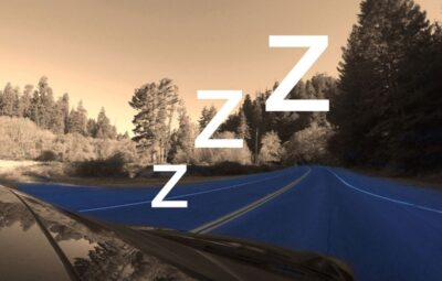 Staying Awake While Driving: The Best Tricks