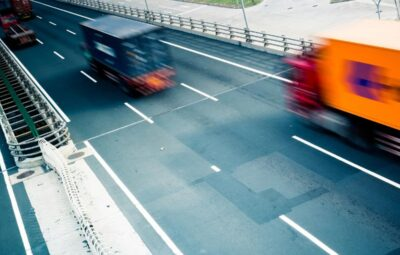The Truck Driver: Are Trucking Jobs Underrated