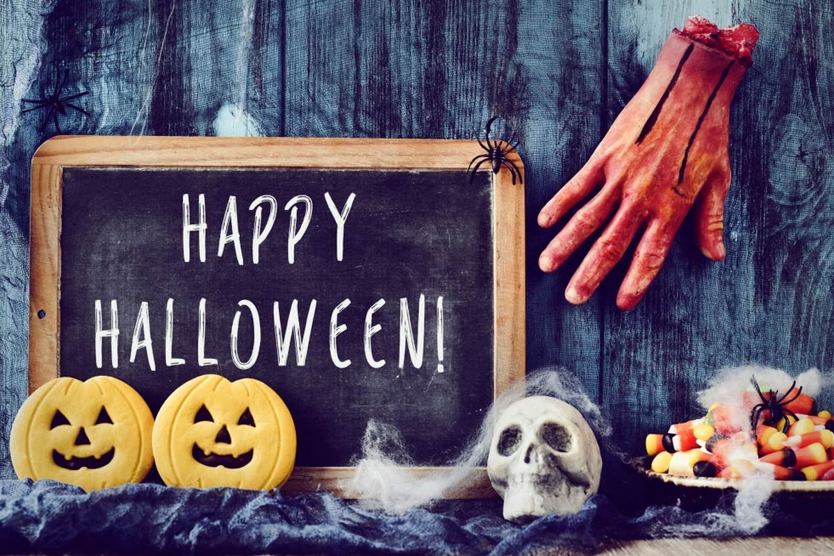 Road Safety Tips: Driving on Halloween