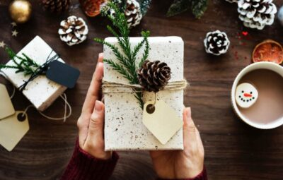 Last-Minute Gifts with a Personalized Touch