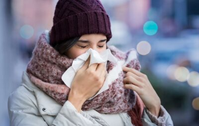 How to Prevent and Treat a Cold