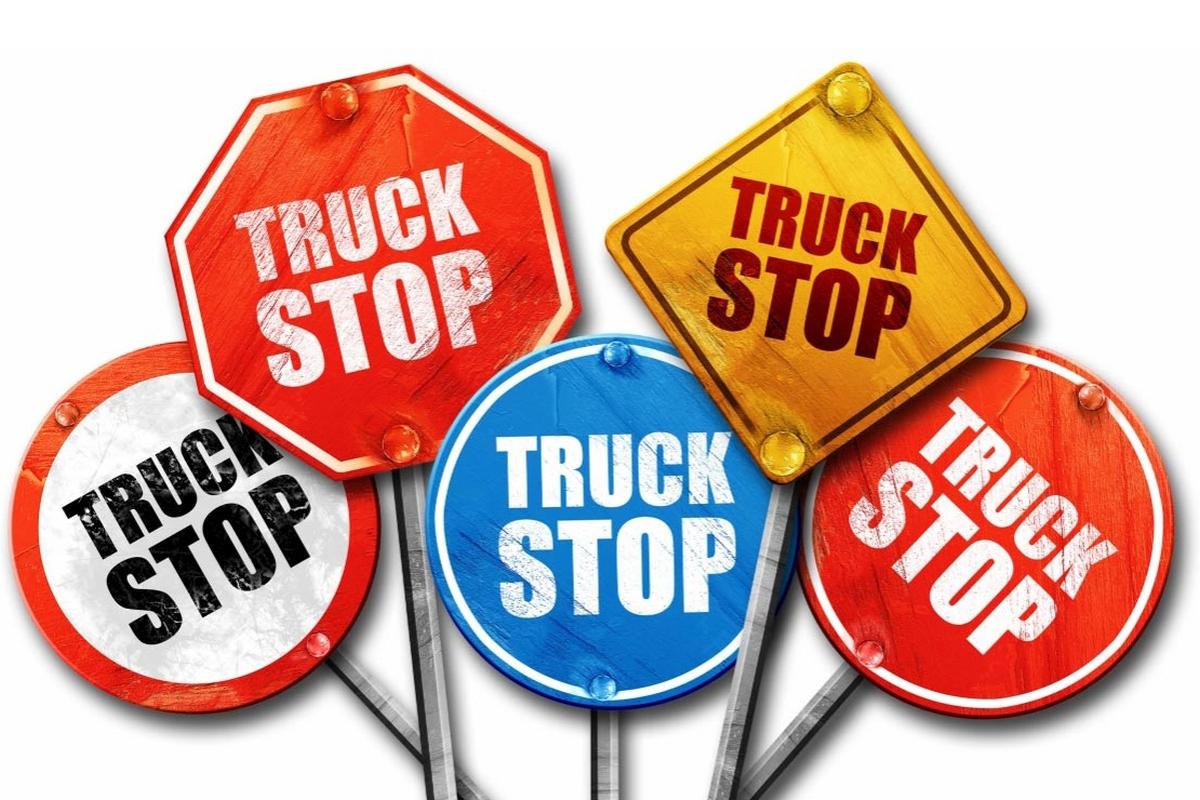 3 Best Truck Stops in Alabama