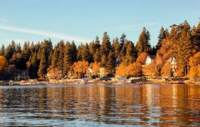 Quick Vacation Guide: Lake Arrowhead