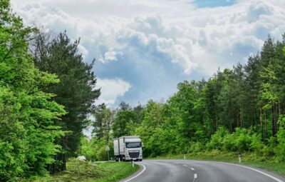 How to Choose the Right Trucking Company