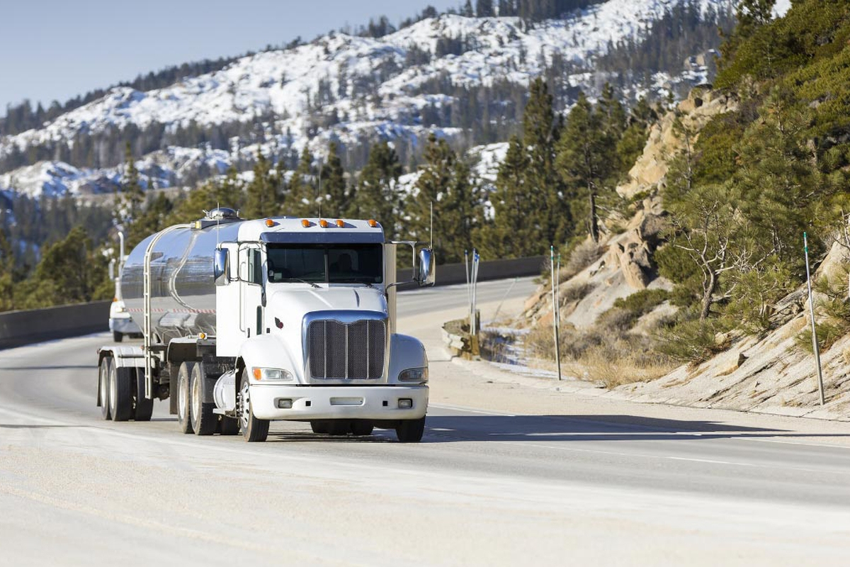 Where Does the Trucking Industry Stand as the Country Starts the Reopening?