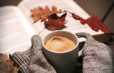 Ready to Warm Up? Perfect winter meals and winter drinks