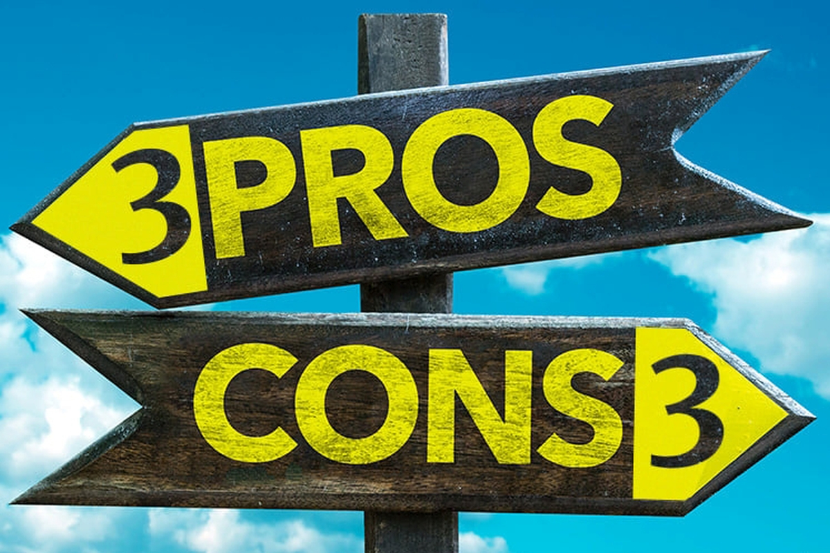 The Three Pros and Cons of Trucking
