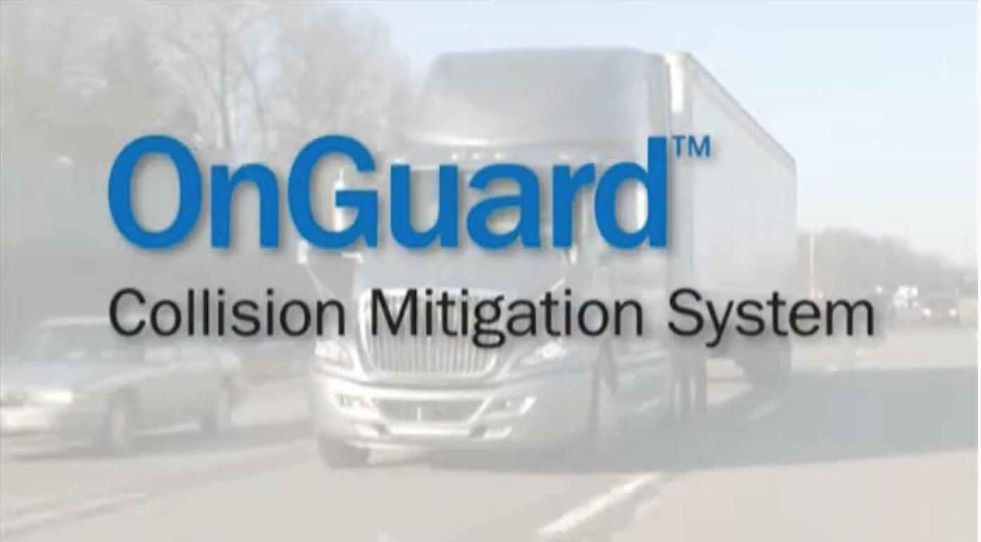 OnGuard Training Video