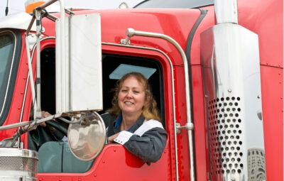 Different Types of Trucking