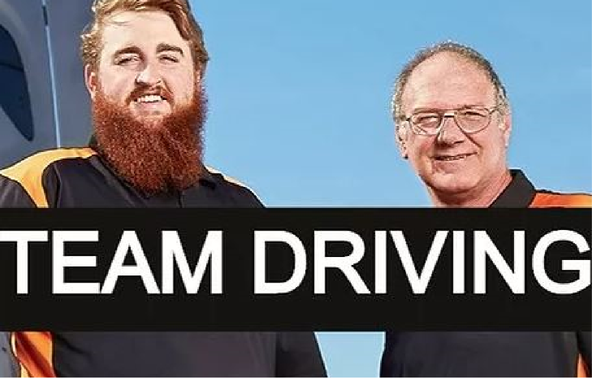 Team driving