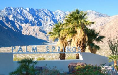 Quick Vacation Guide: A wonderful 3 Days trip to Palm Springs