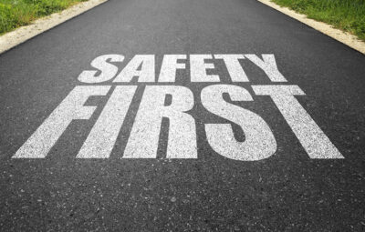 Safety Procedures for Truck Drivers
