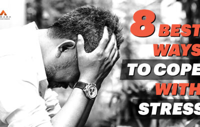 8 Best Ways to Cope with Stress