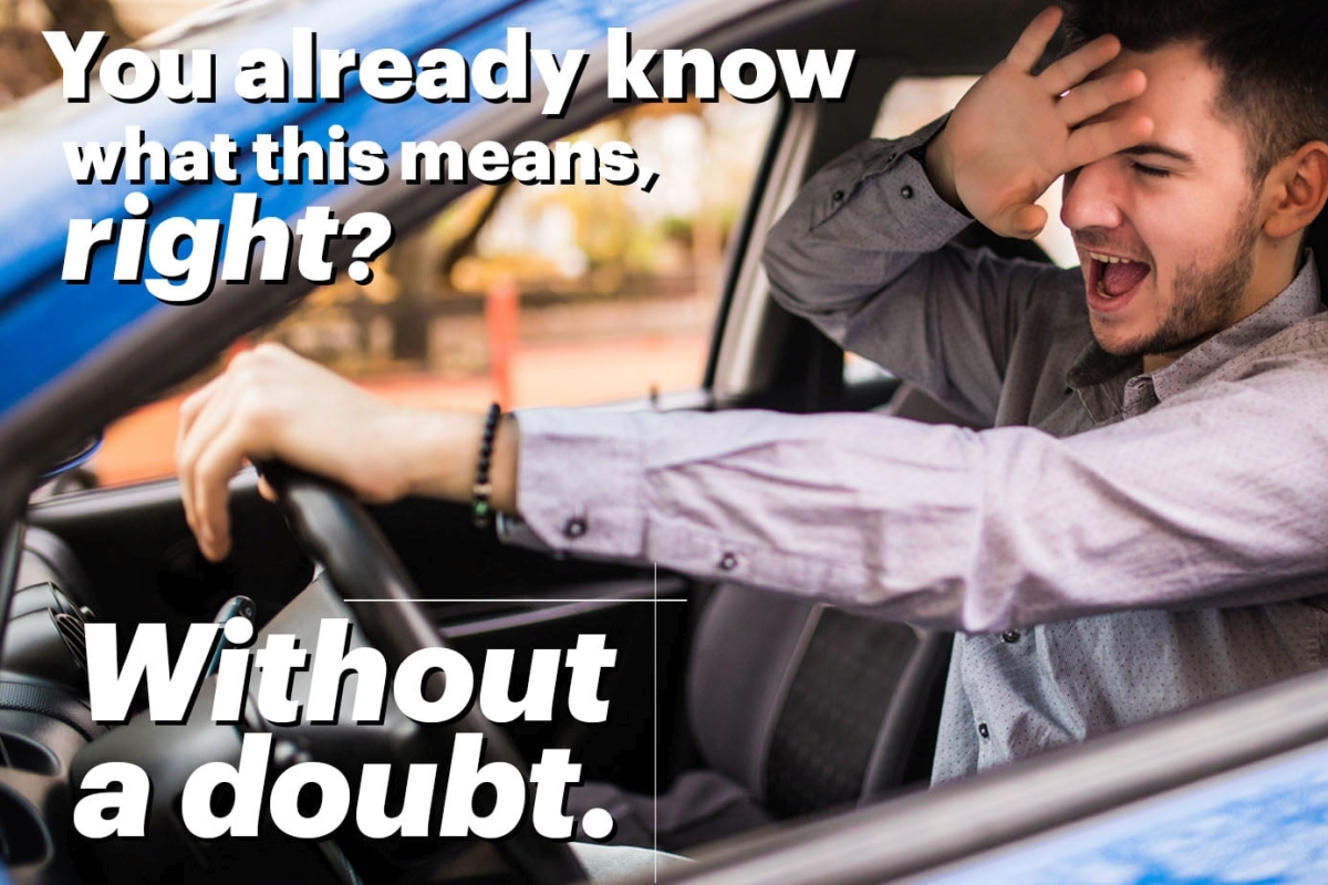 The Ultimate Driving Terms Glossary