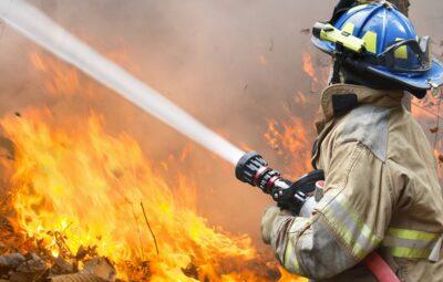 Are You Prepared for Fire Season?