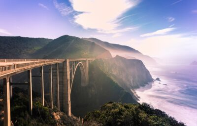 A Quick Vacation Guide: 2 Days on the Pacific Coast