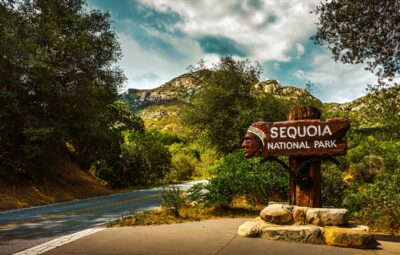 A Quick Vacation Guide: Sequoia and Kings Canyon National Parks