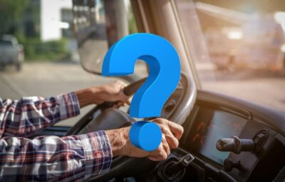 Truck Driver Shortage: Where have our drivers gone?